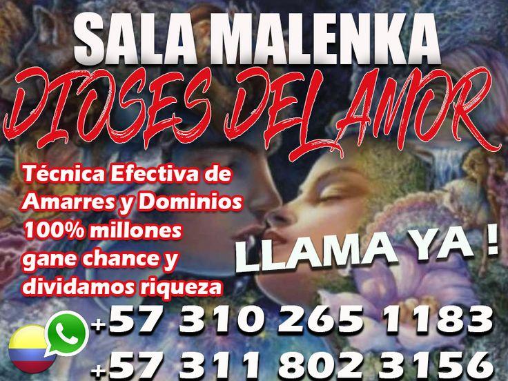 TECNICA EFECTIVA DE AMARRES Y DOMINIOS CON LOS DIOSES DEL AMOR LLAMA AHORA +57 3102651183 - Clasiesotericos Colombia
