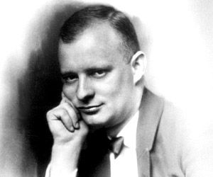 Paul Hindemith (16 November 1895 – 28 December 1963), German composer, violist, teacher and conductor. || http://www.thefamouspeople.com/profiles/paul-hindemith-326.php ||  http://en.wikipedia.org/wiki/Paul_Hindemith