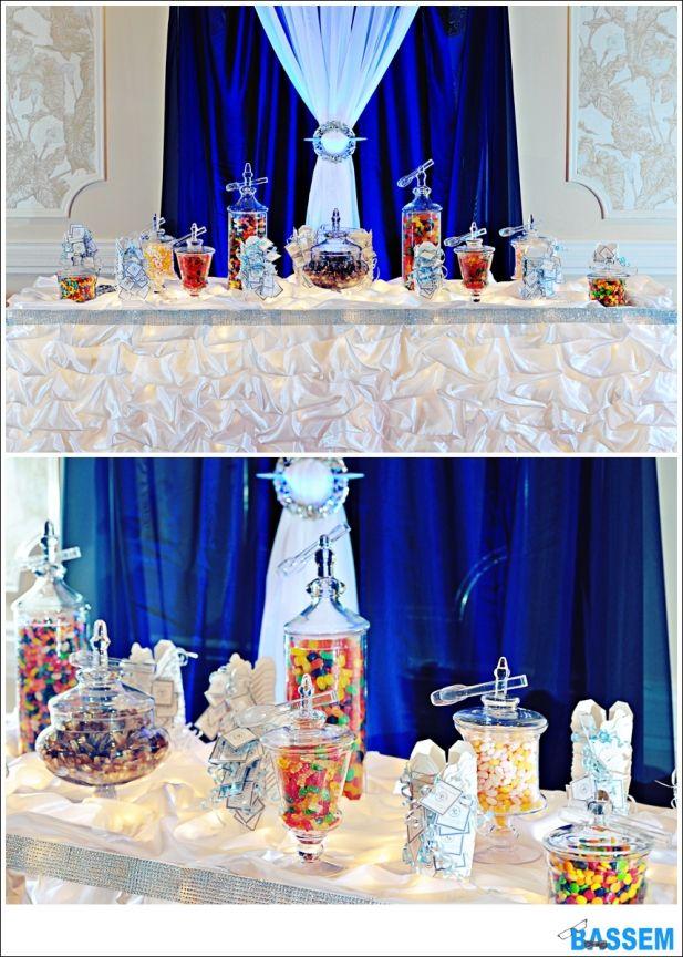 wedding reception minnetonkmn%0A Candy Table  Waterloo Inn  Waterloo  ON   Toronto Wedding Photographer  www bassem