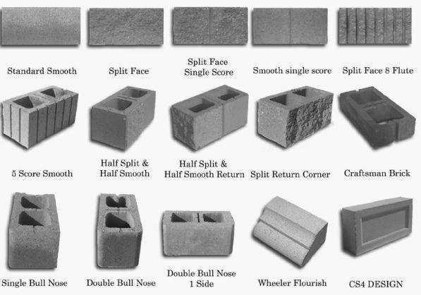 Image Result For Cast Wall Split Face Block Wainscot 8 X 8 Concrete Masonry Unit Masonry Blocks Concrete Blocks