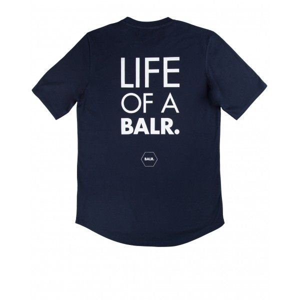 life of a balr