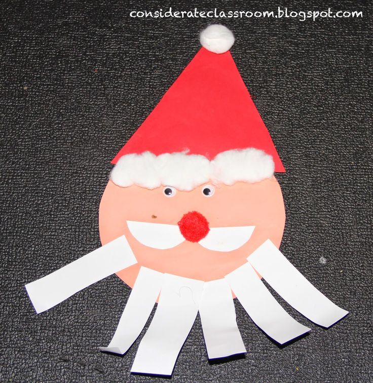santa claus craft ideas 16 best visual independent tasks images on 5362