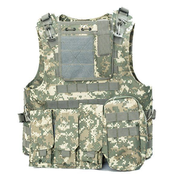 Army - ★ Military ★ Tactical Vest