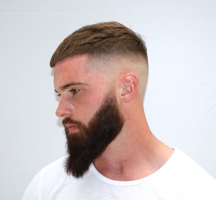 1000 Images About Beards Amp Haircuts On Pinterest Comb