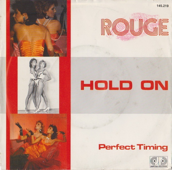 "Rouge ""Hold On"" 1986"