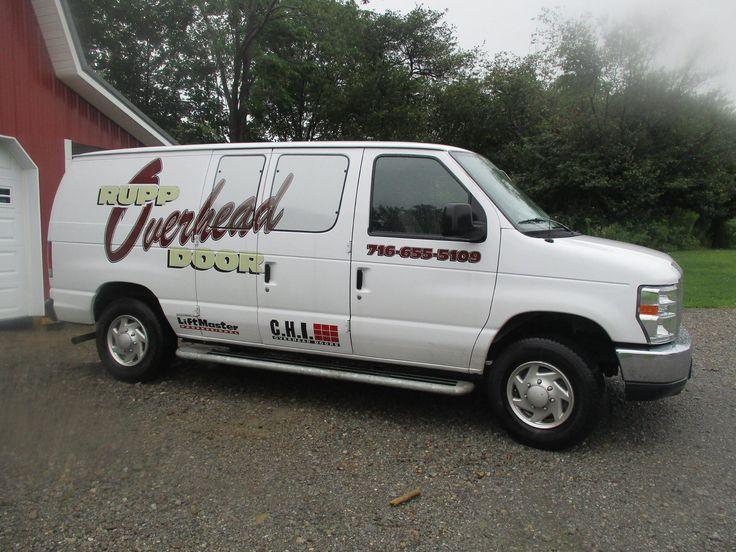 Call Rupp Overhead Door Inc 716 655 5109 Garage Doors
