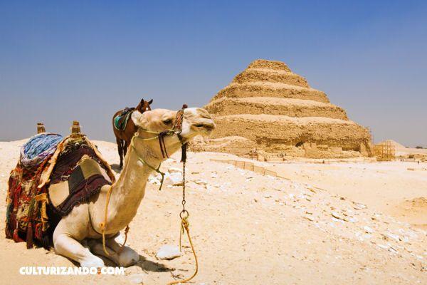 ¿Conoces a 'la momia más bella de Egipto'?