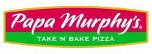 Text 425 to 37667 for your chance to win $50 worth of pizza and sides from Papa Murphy's! Prize includes: A Family Meal Deal – including 2 Large 1-Topping Pizzas, 2- Mini Murph Make 'N' Bake Pizza Kits and a 2-Liter Soda and Two Large 1-Topping Pizzas Murphy's Law says trying new things… can be …