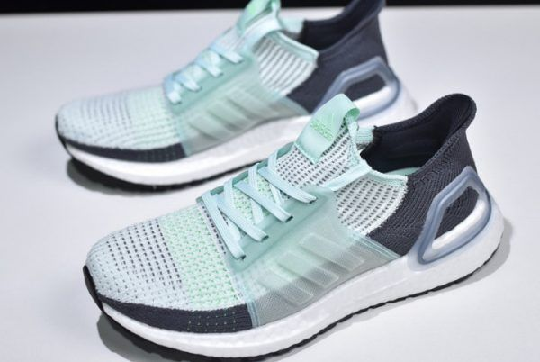buy online 5af07 db5af adidas Ultra Boost 5.0 Ice Mint Grey Six Discount | Adidas ...