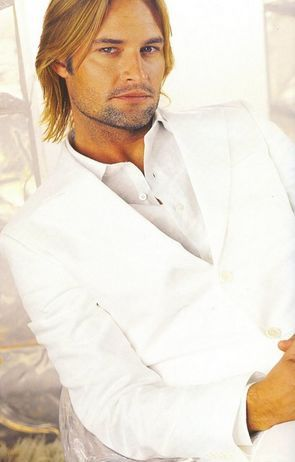 Josh Holloway as Kai Pearce - Bewildered
