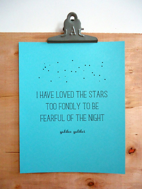 Typographic Graphic Design Print  8x10  I have loved by MarchOn, $15.00