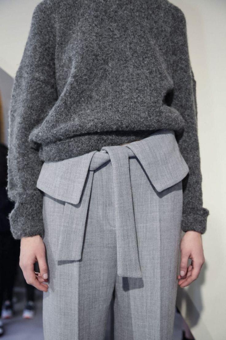 Fashion Grey