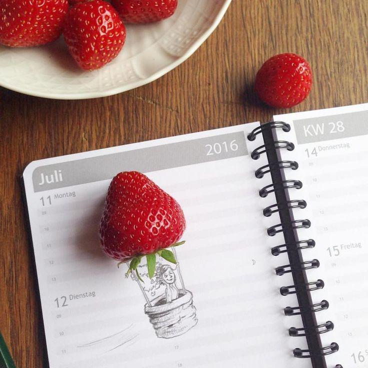 44 best Mein Taschenkalender images on Pinterest So lange - küchenkalender 2015 selbst gestalten