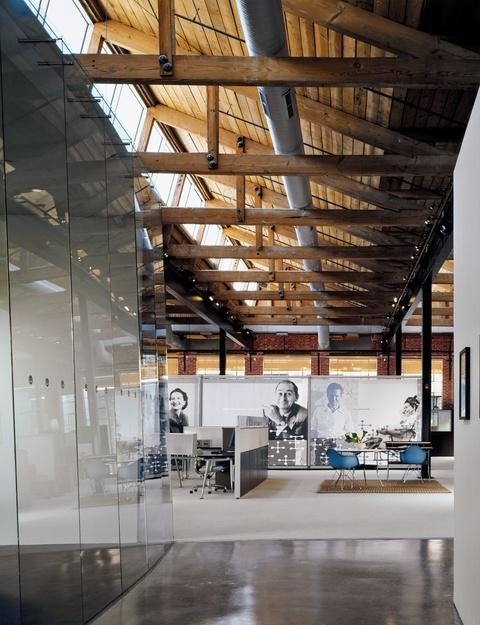 Herman Miller Office Design Extraordinary Design Review