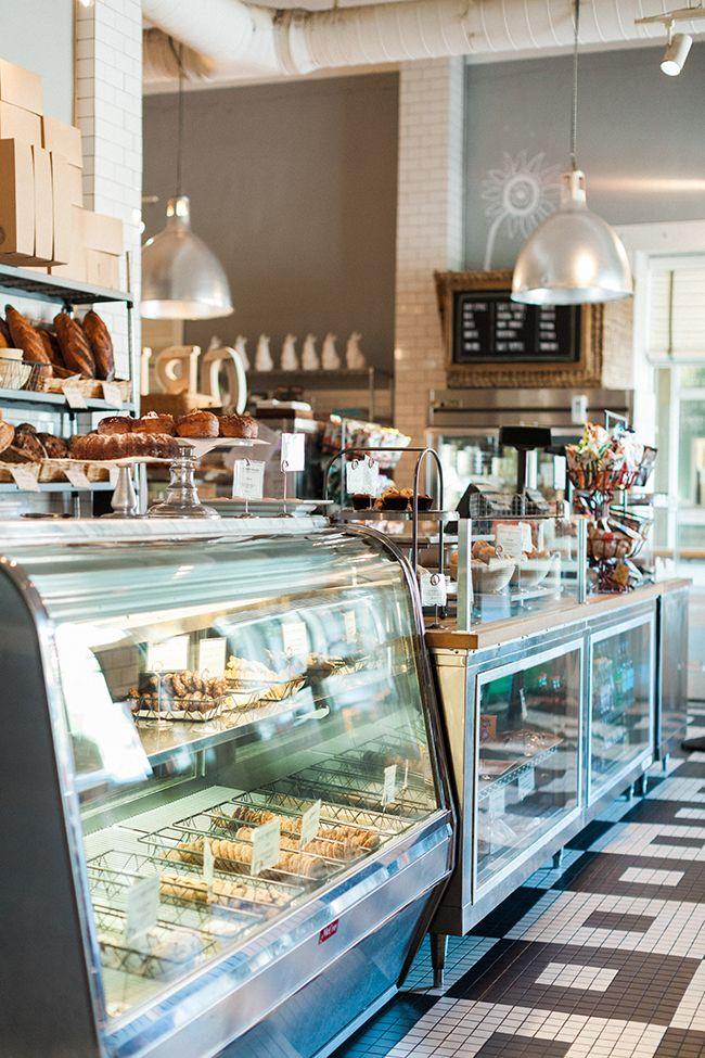 Coffee Shops In Midtown Atlanta