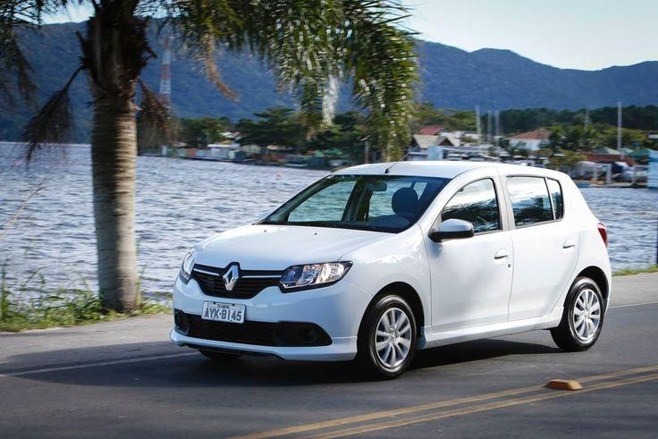 06/05 - Renault chama 33.974 Sandero e Logan, equipados com motor 1.0 e fabricados entre outubro de 2013 e novembro de 2014, porque falha no tubo de combustível pode gerar vazamentos e até incêndio