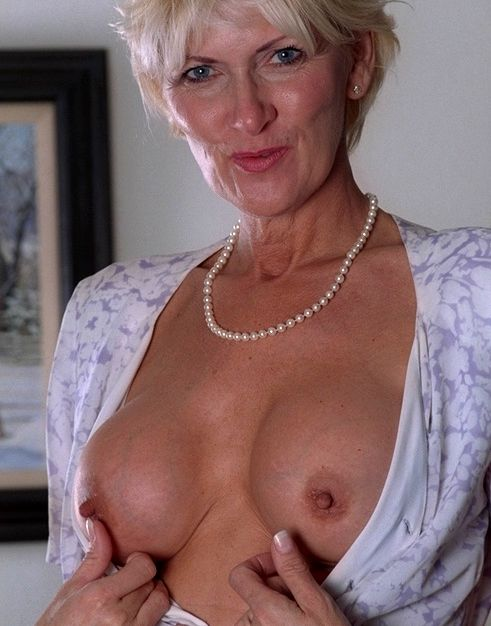 Mature Babes Old Hotties 56