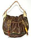 Louis Vuitton Monogram Kalahari Limited Edition GM Handbag Bag