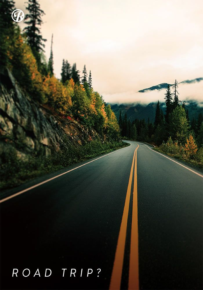 Roadtrippers - You put in a road trip and it shows you all the cool places to stop along the way, mileage, and even how much gas will cost!