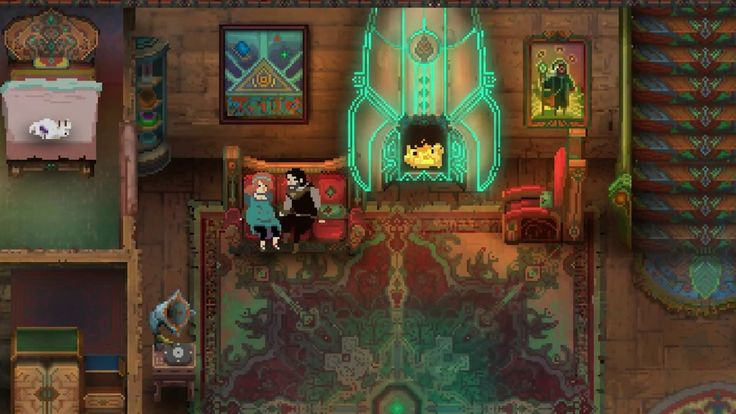 Children of Morta – Official Release Date Trailer Lead the Bergons with all thei…