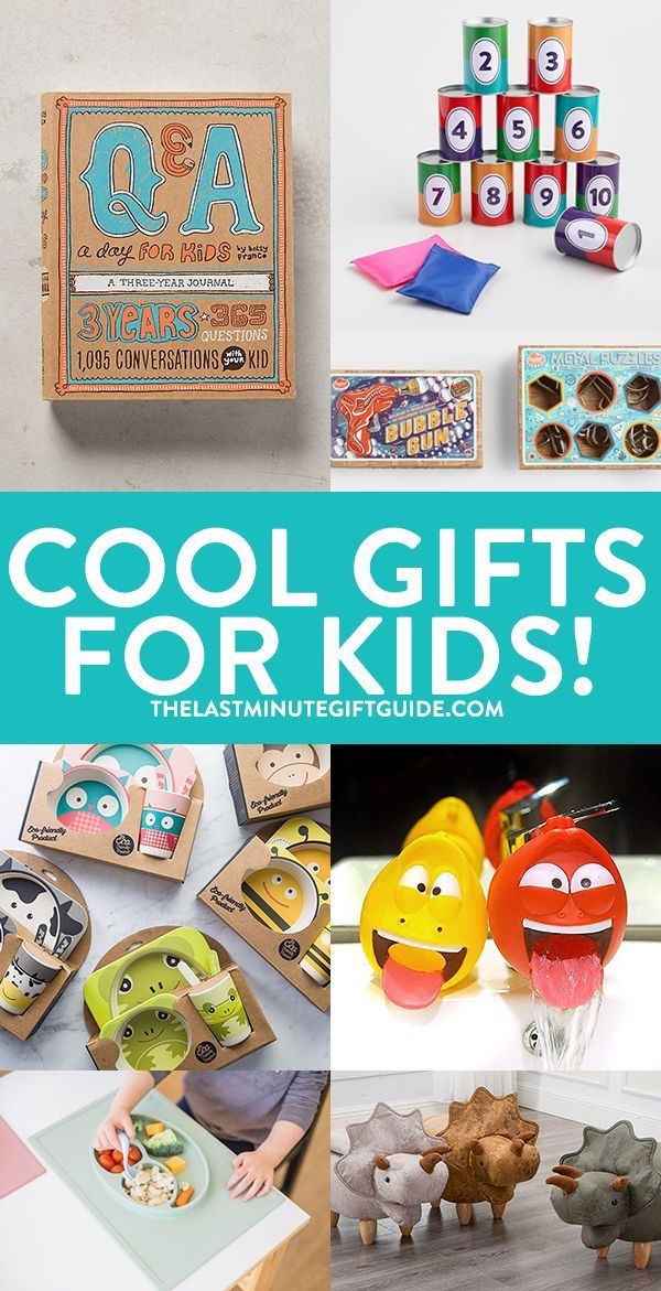 Do You Want To See Your Kids Super Excited When They Open A Cool Unique Gift From Then Youll Love Our List Of Gifts For Online