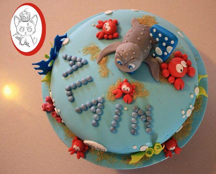 Sammy&co cake