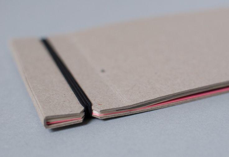Loose leaf binding