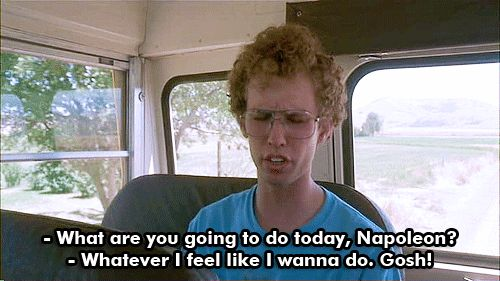 11 Best Napoleon Dynamite Quotes: Sweet Skills and One-Percent Milk!