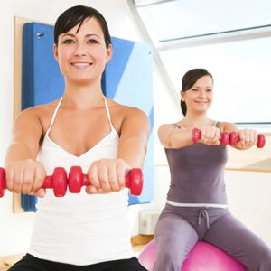 Strength Training Exercises for Fibromyalgia Relief