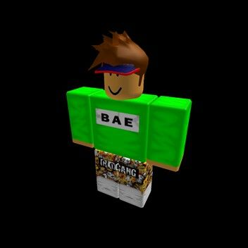 Friend on roblox