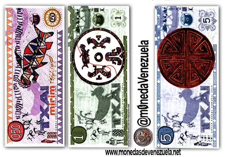 Monedas Sociales Experimentales: El TXAI. 6to Foro Social Mundial (2006) Caracas