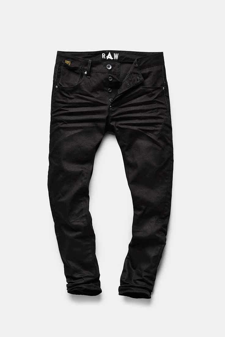 G-Star RAW x Afrojack Capsule Collection