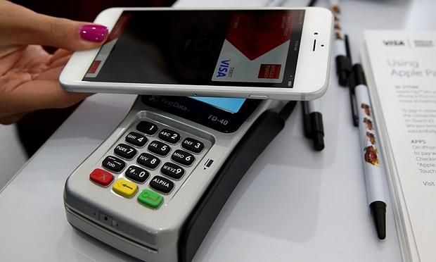 Apple Pay launches in the UK: here's how to use it! Source:  http://www.theguardian.com/technology/2015/jul/14/apple-pay-launches-uk-how-to-use More Tech blogs: https://www.madinks.ie