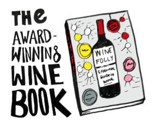 Wine Folly Book