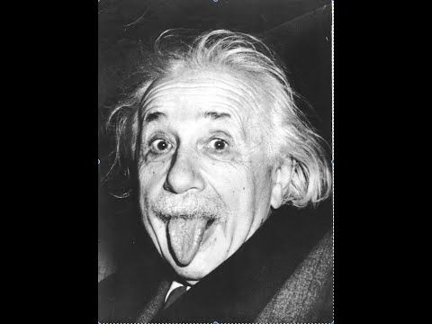 Albert Einstein - Documental completo en español - YouTube