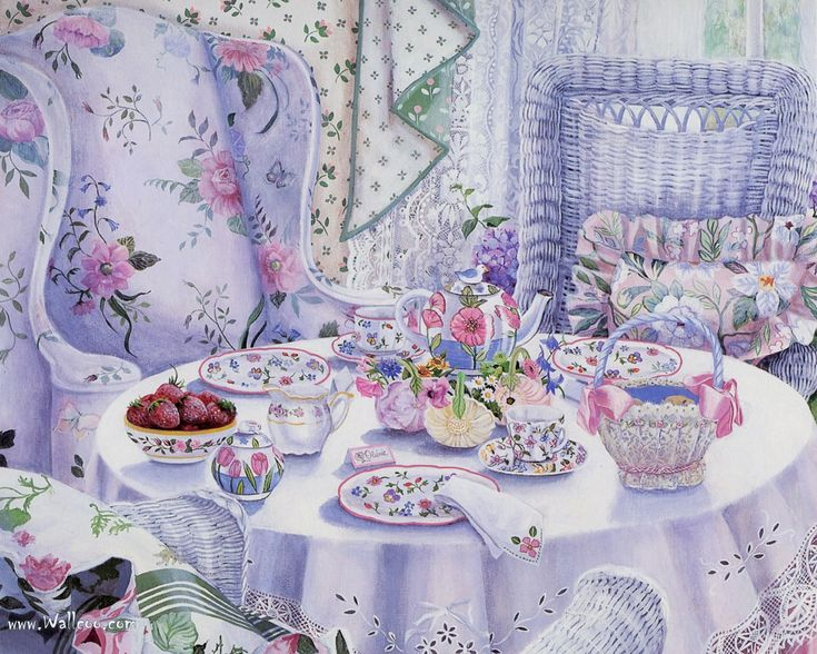 Susan Rios Fine Art Wallpaper - Susan Rios Canvas Paintings  1280*1024 NO.21 Wallpaper