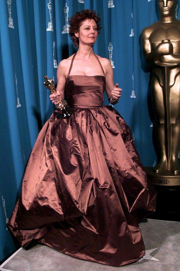 susan sarandon 1995 �oscars best actress� pinterest