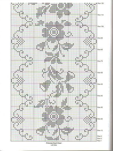 Home Accents in Crochet AA - inevavae - Álbumes web de Picasa