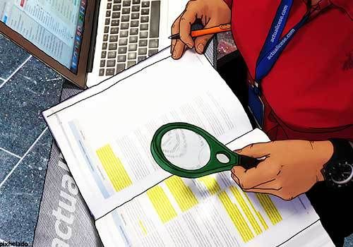 Auditoría Interna y Externa: dos conceptos diferentes « Notas Contador