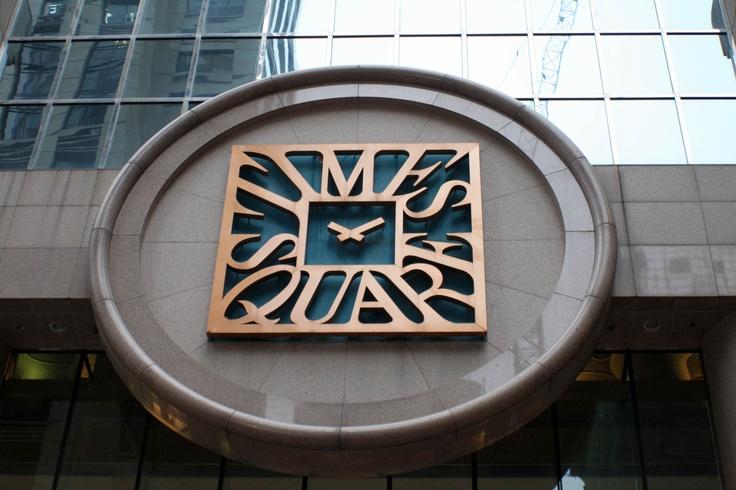 Hong-Kong Times Square