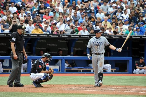 Tampa Bay Rays at New York Yankees, Online Sports Betting and Vegas Odds, September 6th, 2015