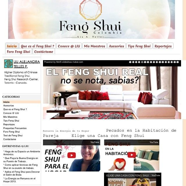 Tips Consejos Y Foro De Feng Shui Donde Recibo Preguntas Y Doy Respuestas Visita Www Energia Fengshui Com Fengshui Decoracion Feng Shui Energía Instagram