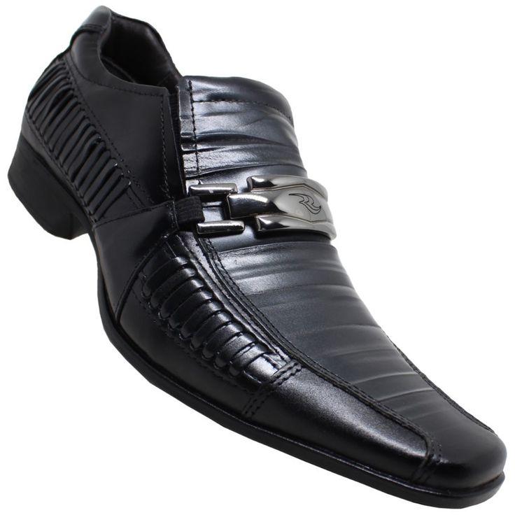 Sapato Social Rafarillo - Decker Online!