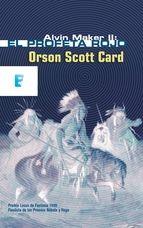 el profeta rojo (ebook)-orson scott card-9788490194683