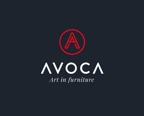 AVOCA on Behance