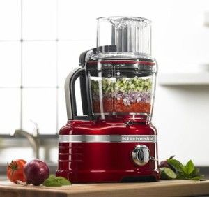 KitchenAid Pro Line Food Processor 16-Cup