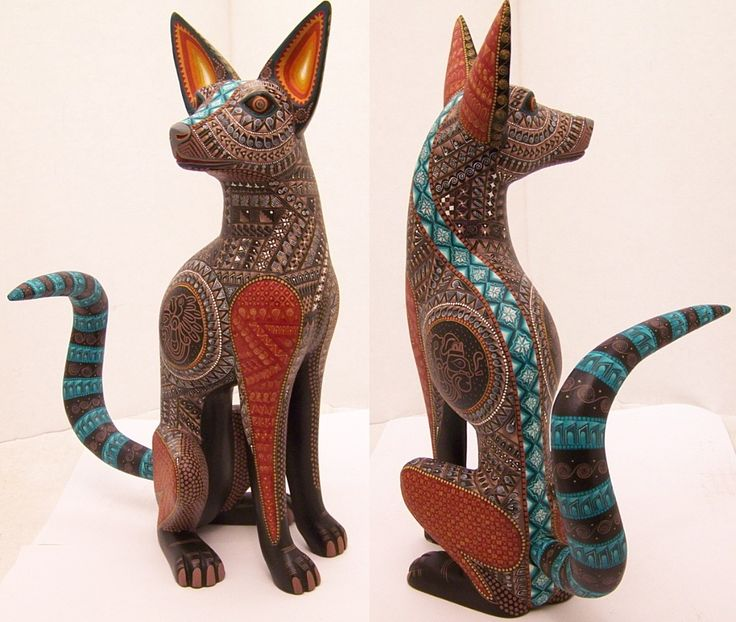 41 Best Images About Mexican Folk Art On Pinterest Wood