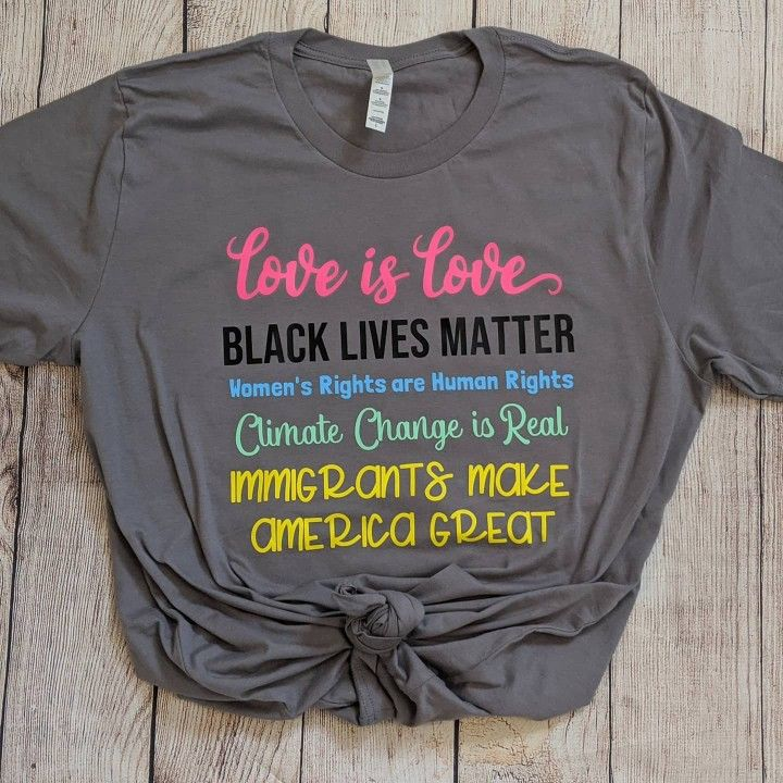 Social Issues Graphic Tee In 2020 Graphic Tees T Shirts For Women Tees