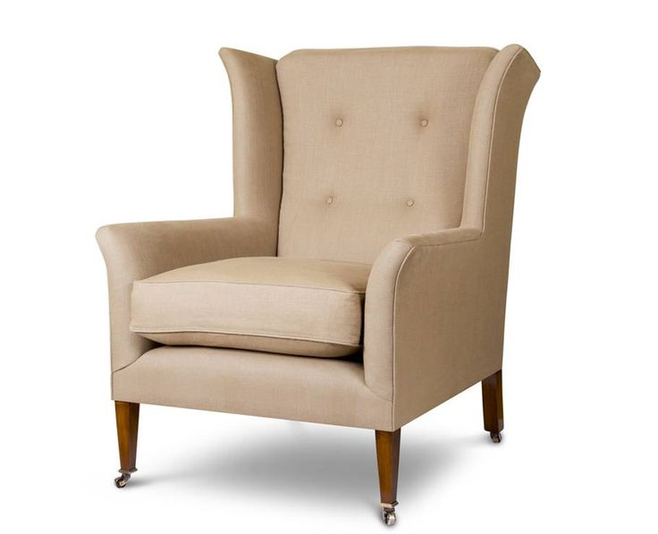 Theodore chair. Perfect for that Sunday afternoon nap.