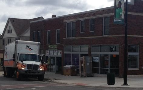 YPSILANTI: Insomnia Cookies to open new location across from Eastern Michigan University - Ypsilanti Courier - Heritage Newspapers